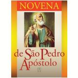 Novena De Sao Pedro Apostolo - Editora Santuario