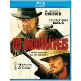 Os Indomáveis (Blu-Ray) - Christian Bale