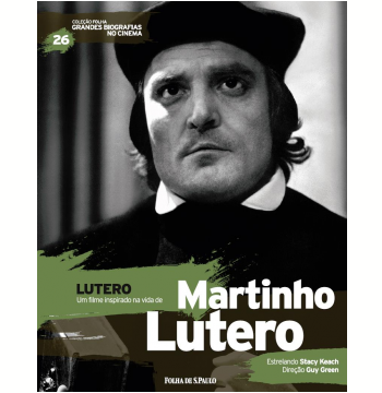 Lutero - Martinho Lutero (Vol.26)