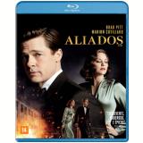 Aliados (Blu-Ray) - Jared Harris