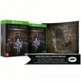 Terra-Média - Sombras da Guerra (Edição Prata) (Xbox One) -