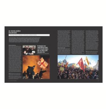 Revolução - Levantes que Marcaram o Século XX