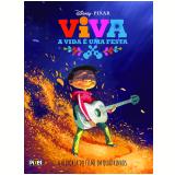 Viva - A Vida é Uma Festa! (HQ) - Coquetel