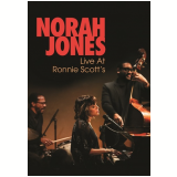Norah Jones - Live At Ronnie Scott´s (DVD)