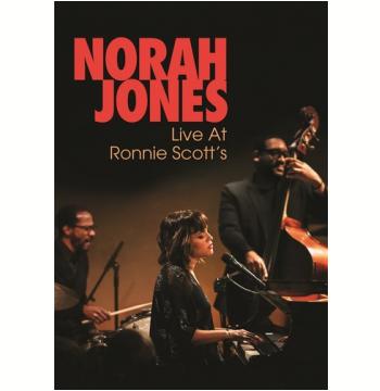 Norah Jones - Live At Ronnie Scott´s (DVD)