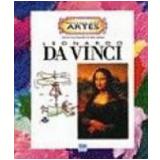 Leonardo da Vinci Mestre das Artes - Mike Venezia