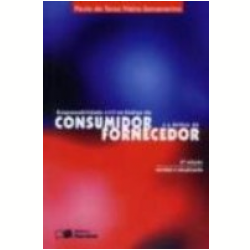 Responsabilidade Civil no C�digo do Consumidor e a Defesa do Fornecedor 2� Edi��o