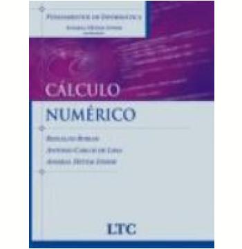 C�lculo Num�rico