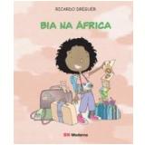 Bia na África - Ricardo Dreguer