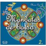Mandalas de Bolso Vol. 2 - Marie Pr�