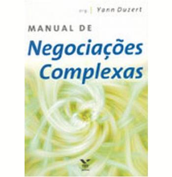 Manual de Negociações Complexas