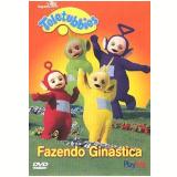 Teletubbies - Fazendo Ginástica - Volume 10 (DVD) - Paul Gawith (Diretor), Vic Finch (Diretor), Andrew Davenport (Diretor)