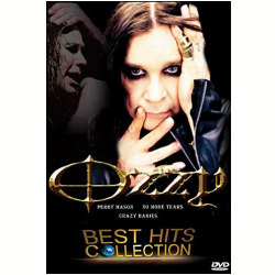 Ozzy Osbourne - Best Hit's Collection (DVD)