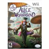 Alice in Wonderland (Wii) -