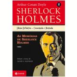 As Memórias de Sherlock Holmes (Vol. 2)