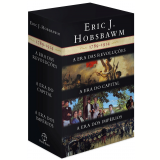 Box - As Eras - Eric Hobsbawm