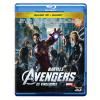 The Avengers - Os Vingadores 3D (Blu-ray 3D) + (Blu-Ray)