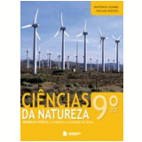 Ciencias Da Natureza - Ensino Fundamental Ii - 9� Ano - Ant�nio Lembo