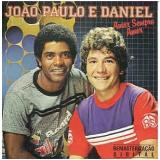 Joao Paulo & Daniel - Amor Sempre Amor - Vol. 1 (CD) - Joao Paulo & Daniel
