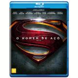 O Homem De Aço (Blu-Ray) - Zack Snyder (Diretor)