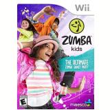 Zumba Kids (Wii) -