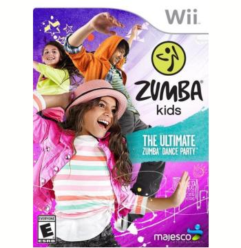 Zumba Kids (Wii)