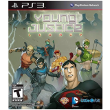 Young Justice - Legacy (PS3) -