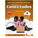 Proyecto Conectados Libro Alumno Con Cd-A - Libro Digital-4 - Soraia Osman, Neide Elias, Priscila Reis