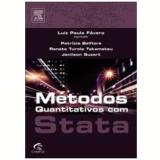 Metodos Quantitativos Com Stata -