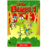 Bugs-Little Bugs Storycards-1 - Ana Sober�n