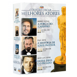Cole��o Oscar - Melhores Atores (DVD)