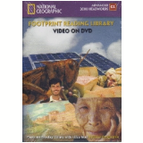 Footprint Reading Library - Level 8  3000 C1 - Dvd - American And British English - Rob Waring
