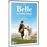 Belle E Sebastian (DVD) - Tcheky Karyo