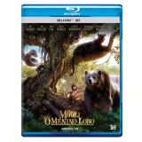 Mogli - O Menino Lobo 3D (Blu-Ray) - Vários (veja lista completa)