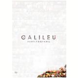 Fernandinho - Galileu (DVD) - Fernandinho
