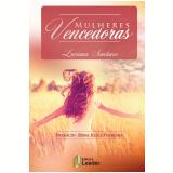 Mulheres Vencedoras - Luciana Santana