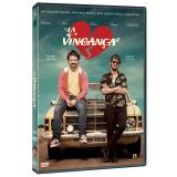 La Vingança (DVD) - Leandra Leal, Daniel Furlan, Felipe Rocha