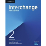 Interchange 2 Workbook -  Fifth Edition
