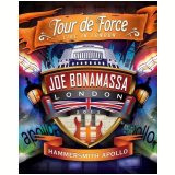Joe Bonamassa - Hammersmith Apollo (DVD) - Joe Bonamassa