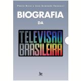 Biografia da Televisão Brasileira - Flávio Ricco, José Armando Vannucci