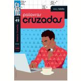 Palavras Cruzadas - Nível Médio (Vol. 49) - Equipe Coquetel