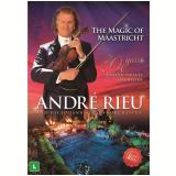 André Rieu (DVD) - André Rieu