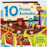 10 Piratas Animados - Melanie Joyce