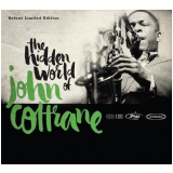 Box - John Coltrane - Digipack (CD) - John Coltrane