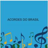 Acordes do Brasil - Digipack (CD) - Vários