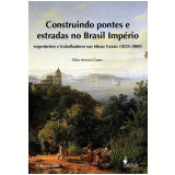 Construindo Pontes e Estradas no Brasil Império -
