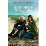 Sejam Muito Bem Vindos (DVD) - Miou-Miou, Patrick Chesnais, Jacques Weber