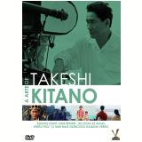 A Arte de Takeshi Kitano - Digistack (DVD) - Ken Kaneko