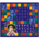 Hermeto Pascoal & Grupo - No Mundo dos Sons (CD) - Hermeto Pascoal & Grupo