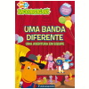 Backyardigans: Uma Banda Diferente